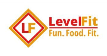 Logo Level Fit